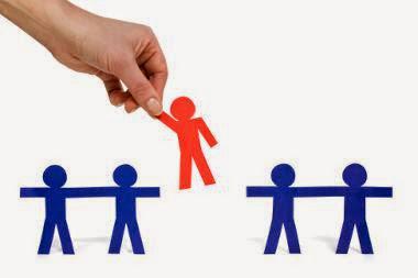 Integracao de colaborador eficiente