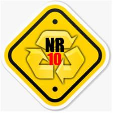 NR 10 e os Riscos do Trabalho com Eletricidade