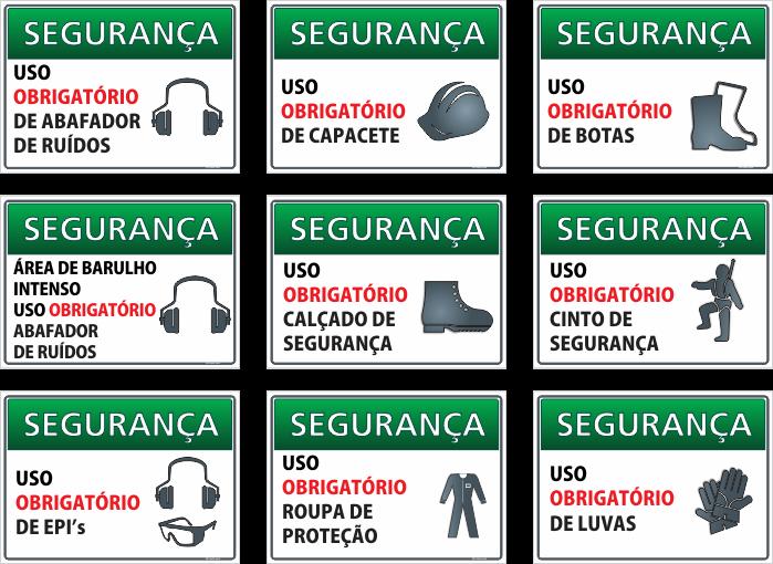 A importancia da sinalizacao de seguranca - Instituto SC