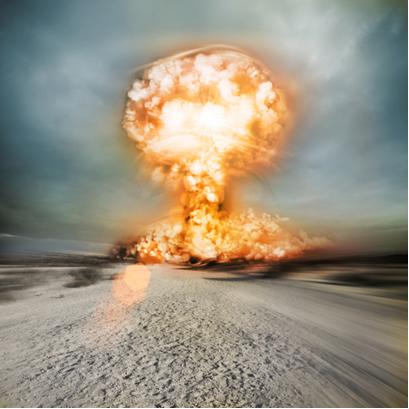 Atmosferas explosivas