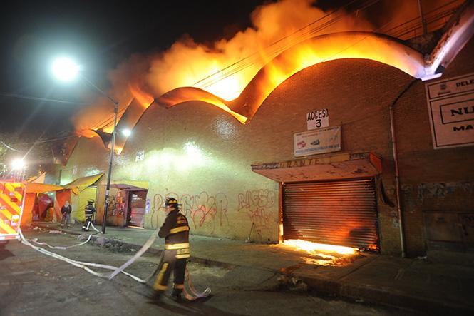 Como evitar incendios - Instituto sc