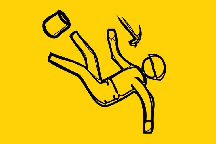 Como minimizar acidentes de trabalho - ISC