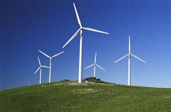 Energia eolica nordeste