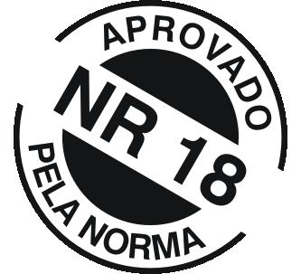 NR 18 Construcao Civil
