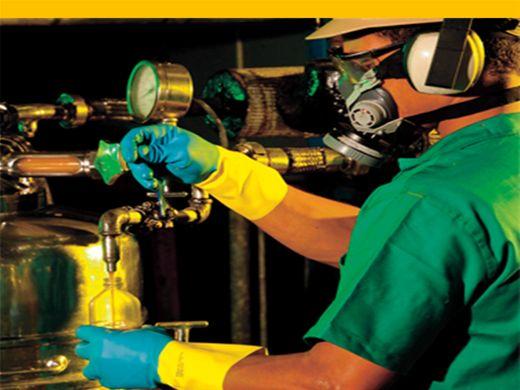 NR 20 Como Armazenar Combustiveis