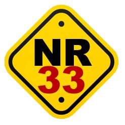 Imagem do artigo o que e NR 33