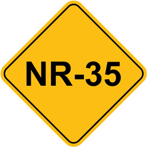 Saiba tudo sobre a norma NR 35