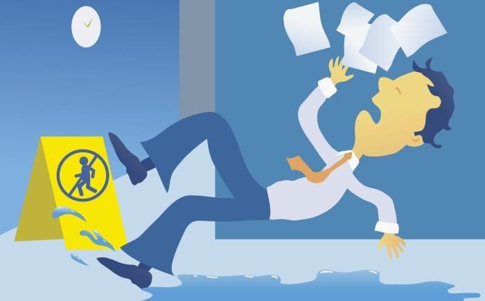 o que fazer ao presenciar um acidente