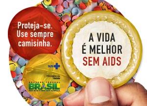 Prevencao da AIDS