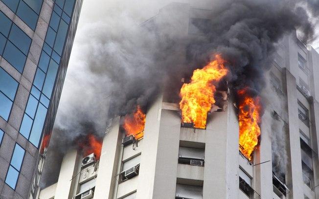 Prevencao de Incendios