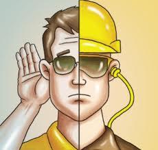 Cuidados com a protecao auditiva