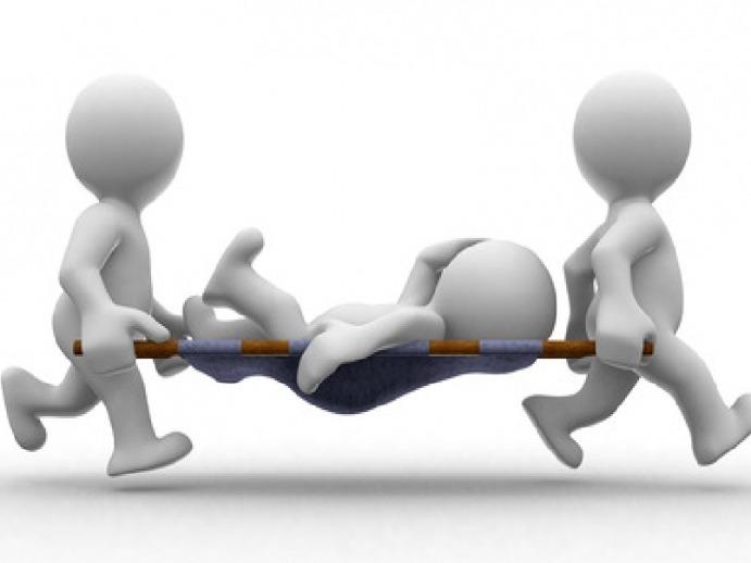 Qual a responsabilidade da empresa frente aos acidentes