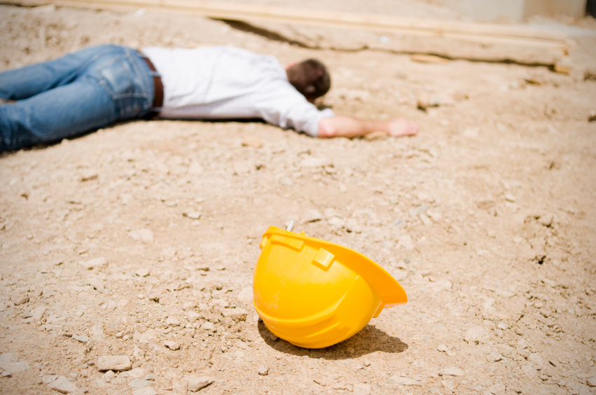 Reducao de acidentes de Trabalho - Instituto SC